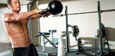 Добри ли са тренировките за цялото тяло за трупането на мускулна маса?