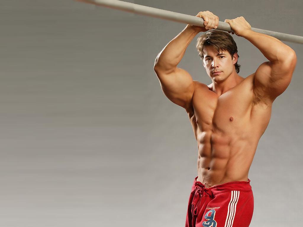 можете красивые и спортивные мужчины добавления: просмотров: