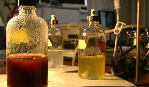 Химическа лаборатория