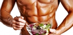 Превръщайте храната в мускули, не в мазнини!