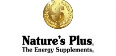 Пазарувайте продукти на Natures Plus с БОНУС КРЕДИТ!
