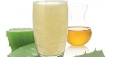Здрави и красиви със сок от Алое Вера