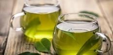 """Шампионът в категория """"натурален антиоксидант"""" - зелен чай."""