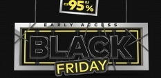 WARM UP BLACK FRIDAY - 95.01% EDITION е тук!