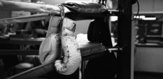 Боксът - благородното изкуство на самозащита