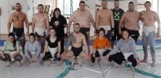 Европейско първенство по сумо 2018 година