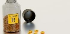 Защо ни е нужен витамин Б-комплекс