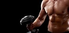 6 добавки за покачване на мускулна маса