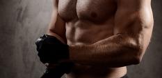 Помага ли за мускулния растеж приемът на протеин преди лягане?
