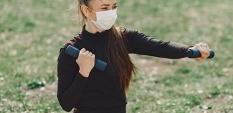 Може ли спортът да ни предпази от коронавирус?