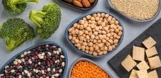 Топ 7 безмесни източници на протеин.