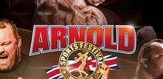 Българи грабнаха призови места на Arnold Classic UK!