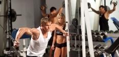 Маскимални мускули - хранене и добавки преди тренировка.