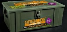 Grenade пускат .50 Caliber на американския пазар