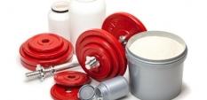 Колко протеин се съдържа в добавките, които пиеш?