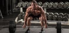 3 задължителни съставки за ударна тренировка с тежести