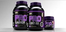 Запознайте се новата Pro Series на Optimum Nutrition