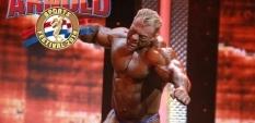 Денис Уулф спечели Arnold Classic!