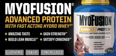 Ново от Gaspari - Myofusion Advanced